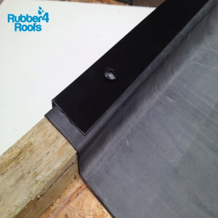 Metal Roofing Metal Roofing Edge Trim