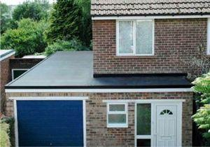 Garage roof roofing materials rubber 4 roofs for Garage roofing options