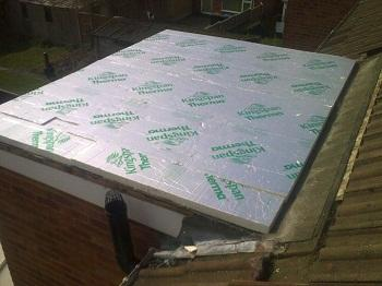 Rubber Roofs For Dormer Windows Rubber4roofs Coventry