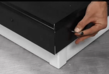 Hhow To Install Sure Edge Kerb Corners Rubber 4 Roofs