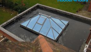 What can EPDM Rubber Be Used For | Rubber4Roofs