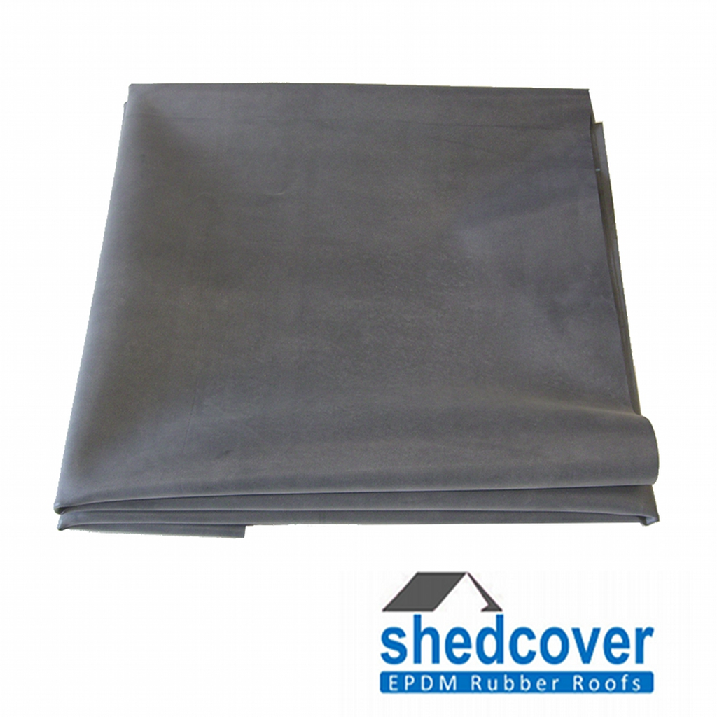 Shedcover Rubber Membrane 1.20mm